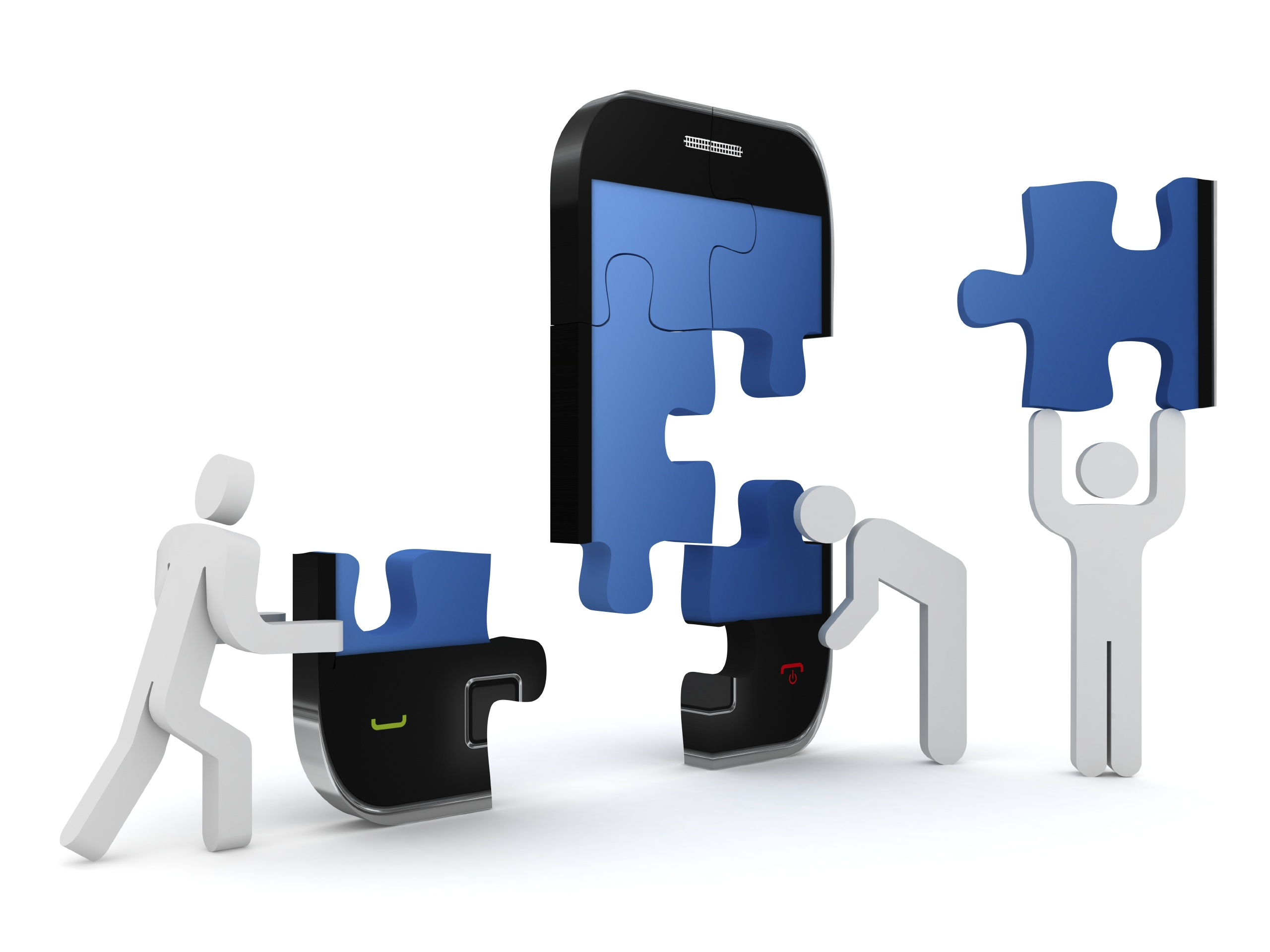 Advantages of Custom Android Development Services For Business