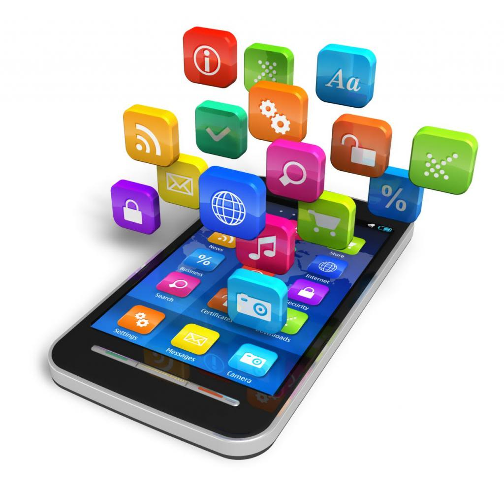 Contact The Leading Mobile Application Developers For Best Services