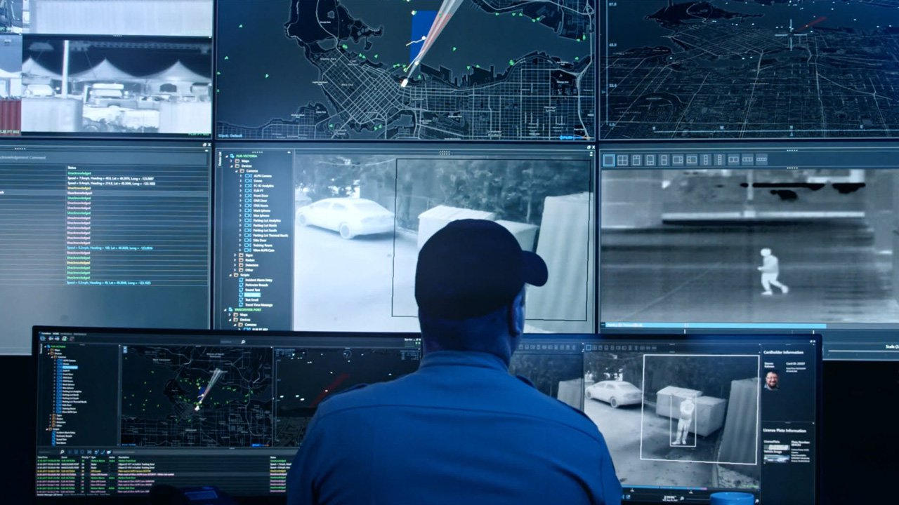 How Security Service Providers in The Melbourne Ensure Safety?