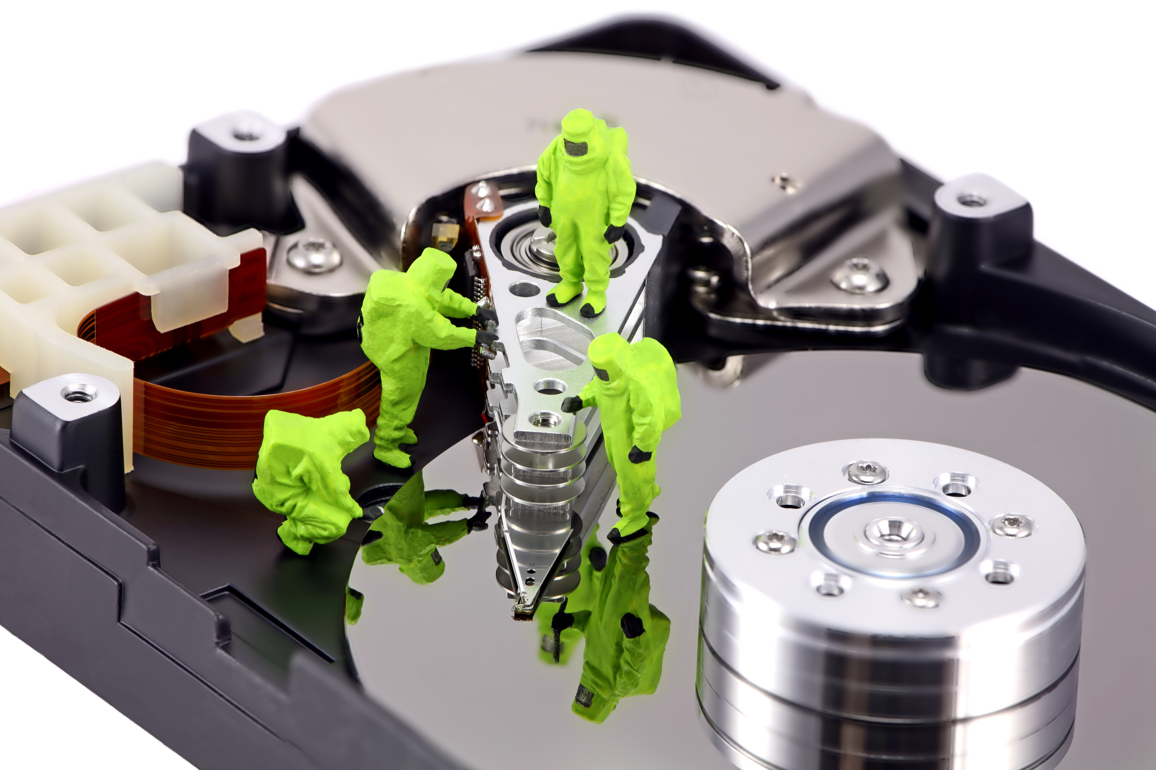 How to Reset Computer to Factory Settings And Recover Lost Files