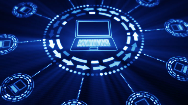 What Is Cloud Computing? And What Will It Mean For The Computing Industry?