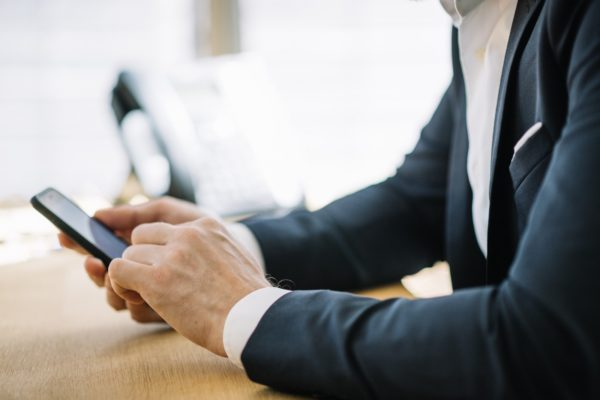 A New Wave of Mobile Device Malware Has Appeared