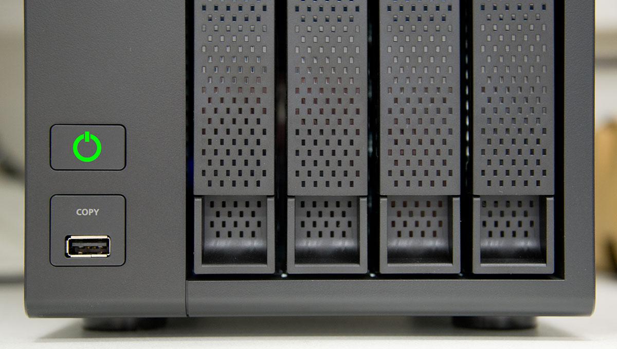 NAS - Network Storage Drive