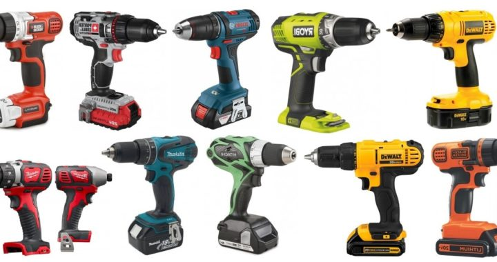 best-cordless-drills-review
